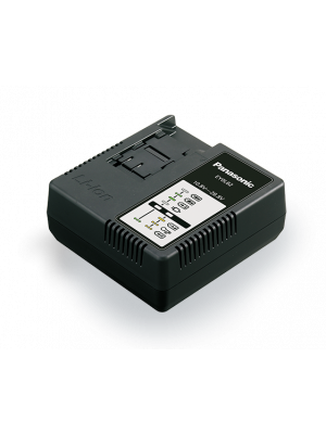 7.2 - 28.8V LITHIUM-ION BATTERY CHARGER