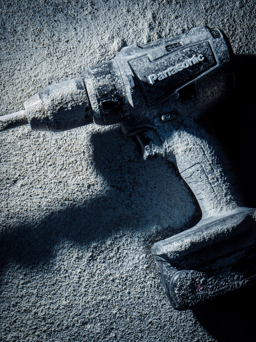 Panasonic Power Tools are Tough Tools for Tough Conditions and are renowned for their exceptional dust resistance
